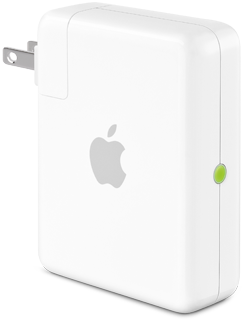 airport express 80211n
