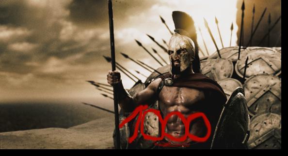 1000 Entrades