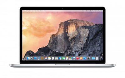 """MacBook Pro 15"""" mitjans 2015 – Revisió"""