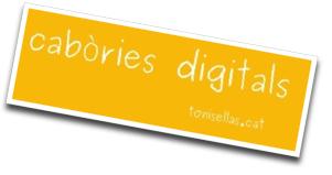 Cabòries Digitals d'en Toni Sellas