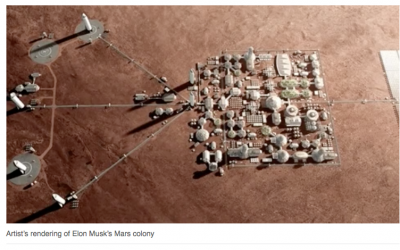 Elon Musk i la colonització de Mart – Minuts Mosseguis 33