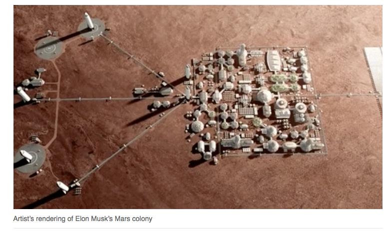 Elon Musk - Mart - Font: The Verge