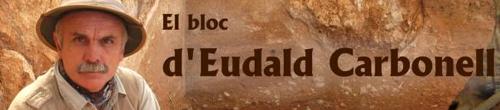Bloc personal de l'Eudald Carbonell