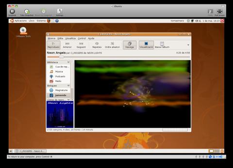 Ubuntu en un Mac