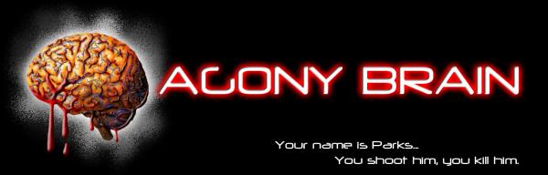 Agony Brain