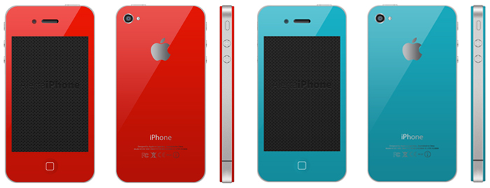 Sorteig AlertiPhone: canvia el teu iPhone de color