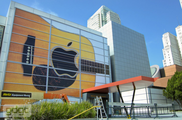 Apple Event Seguiment