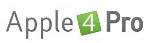 Apple4Pro logo