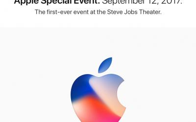 Keynote Apple iPhone X seguiment en directe – Programa 328