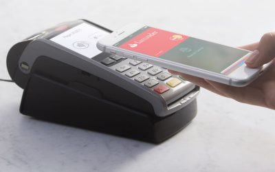 Apple Pay, Amazon Go i molt més – programa 304