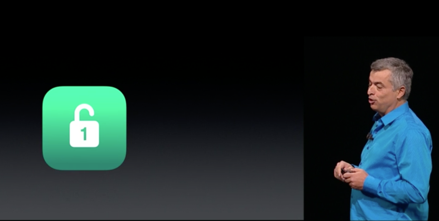 Apple tvOS Single Sign On