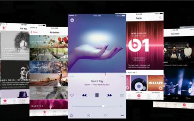 WWDC15: Apple Music i actualitzacions de tots els sistemes operatius