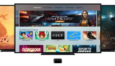 Revisió: El nou Apple TV 4 – Benvingudes les Apps