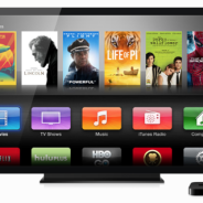 Nou Apple TV amb Apps?