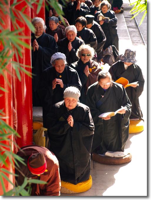 Temple Yuantong a Kunming