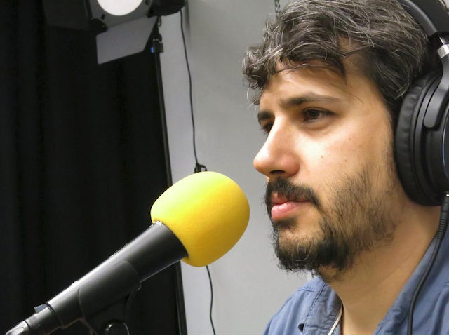 Carles Caño