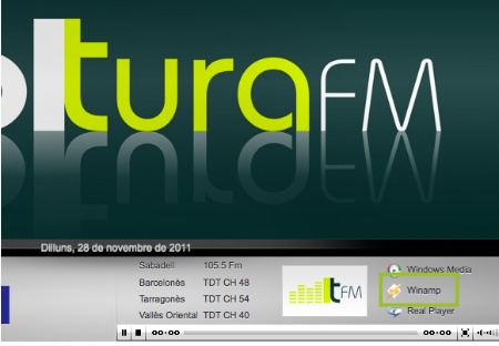 CoolturaFM streaming