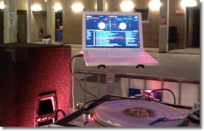 taula dj soulmates