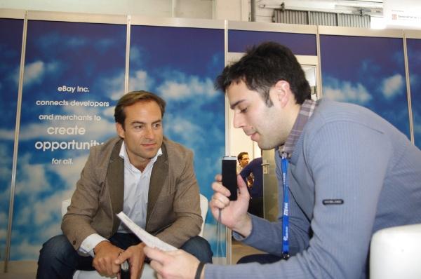 Entrevista Estanis Paypal - Rai