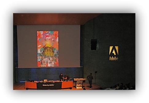 event adobe barcelona