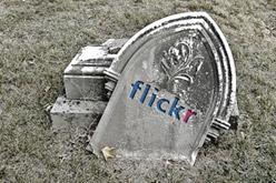 flickr kaput