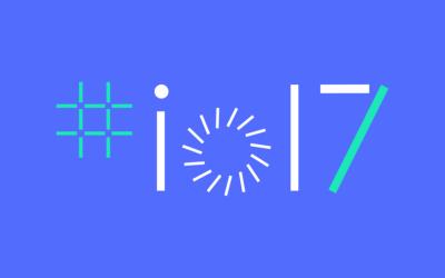 Novetats Google I/O – Programa 324