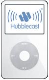 hubblecast logo