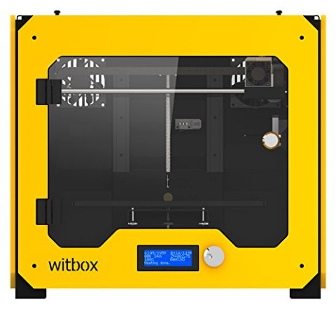 Impressora 3D BQ de Witbox