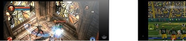 iPad ús juganer