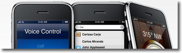 iPhone 3.1