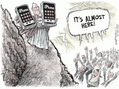 iphone aqui