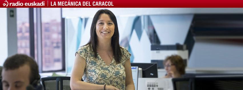 Eva Caballero