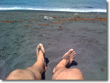 lanzarote platja
