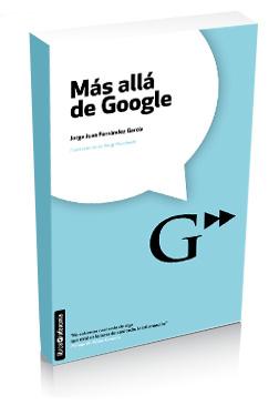 llibre más allá de Google