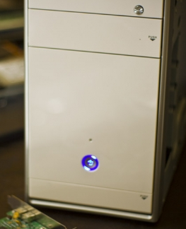 OpenMac un Mac no Mac