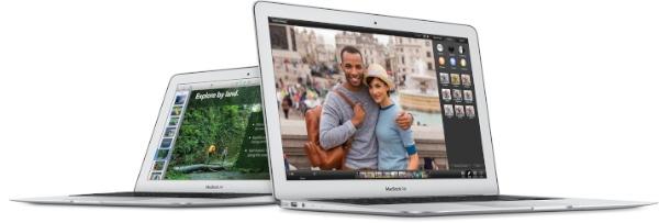 Actualització MacBook Air 2014