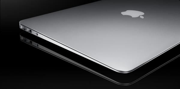 Nou MacBook Air