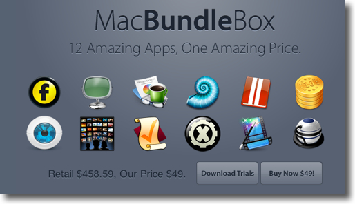 Mac Bundle Box 09_2009