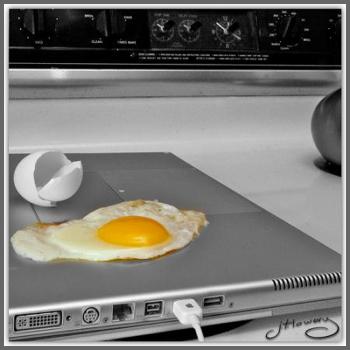 mac egg