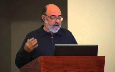 Ciència Ficció i Informàtica amb Miquel Barceló – Minuts Mosseguis 005