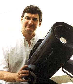 Pedro Valdés Sada