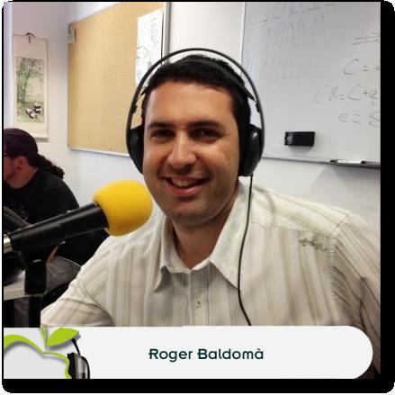 Roger Baldomà