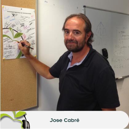 Jose Cabré