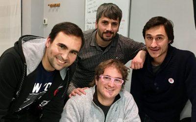 Programació de Robots amb Ricardo Téllez – Programa 306