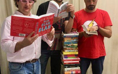 Especial Sant Jordi – Recomanació de llibres – Programa 319