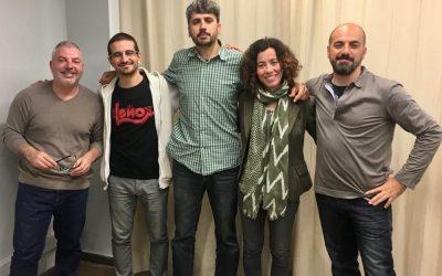 Talking Brains al CosmoCaixa – Programa 320