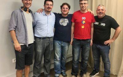 DevOps i Ramsomware – Programa 323