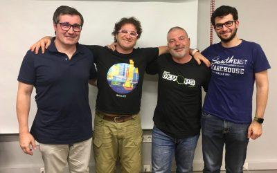Intel·ligència Artificial amb Xavier Arrufat – Programa 325