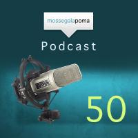 podcast 50 de mossegalapoma