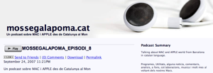 mossegalpoma podcast a podomatic